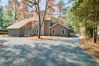 Unit 1 Single Family Home For Sale: 75 Oak Hills Road