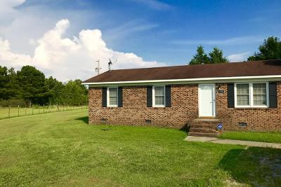 Single Family Home For Sale: 1735 Hwy 1 South