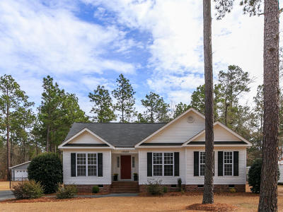 Single Family Home For Sale: 12620 Barnes Bridge Road