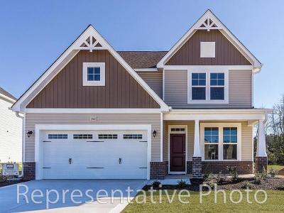 Meadow Ridge Single Family Home For Sale: 1230 Whitney