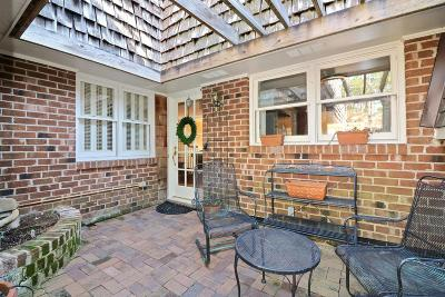 Pinehurst Condo/Townhouse For Sale: 126 Racquet Lane