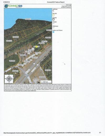 Residential Lots & Land For Sale: Us Hwy 1
