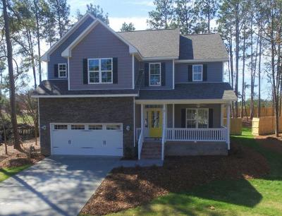 Pinehurst Single Family Home For Sale: 5 Red Cedar Lane