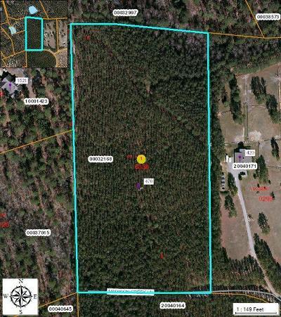 Carthage Residential Lots & Land For Sale: 470 Madison Creek Lane