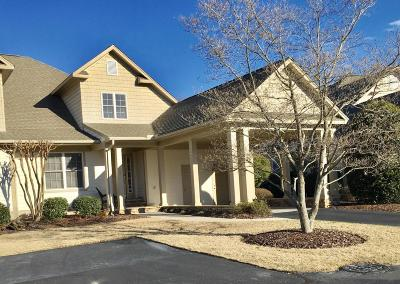 Southern Pines Condo/Townhouse For Sale: 163 Starland Lane