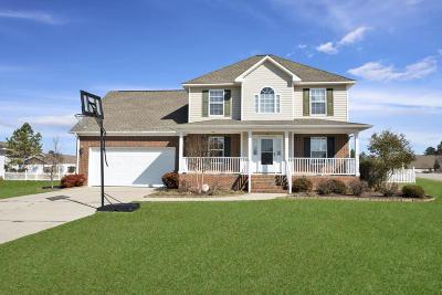 Glen Laurel Single Family Home For Sale: 1020 Magnolia Drive