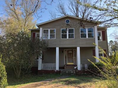 Single Family Home Sold: 231 Private Lane