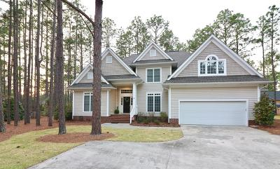 Pinehurst Single Family Home For Sale: 9 Pin Cherry Lane