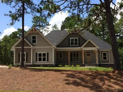 Whispering Pines Single Family Home For Sale: 30 Banning Drive