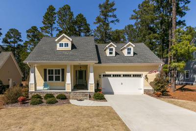 Aberdeen Single Family Home For Sale: 325 Legacy Lakes Way