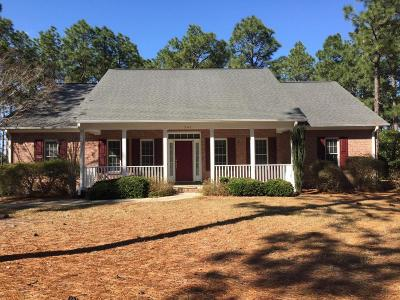 Single Family Home Sold: 341 Longleaf Drive