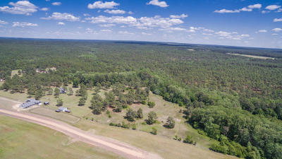 Southern Pines Residential Lots & Land For Sale: 415 Battlewick Road