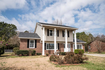 Fayetteville Single Family Home For Sale: 1090 Quail Meadow Drive