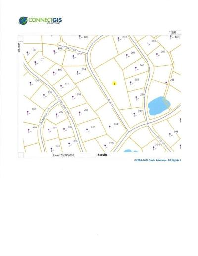 Southern Pines Residential Lots & Land Active/Contingent: Ayr Street