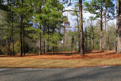 Pinehurst Residential Lots & Land Active/Contingent: 320 Wheeling Drive