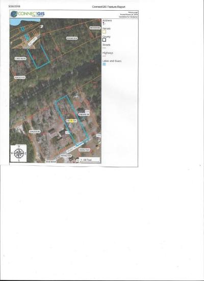 Vass Residential Lots & Land For Sale: Grant Road
