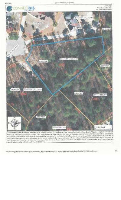 Residential Lots & Land For Sale: 18 Green Valley Ln