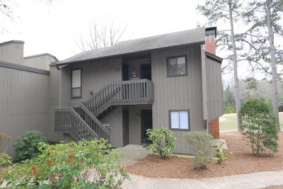 Pine Vly Con Condo/Townhouse Active/Contingent: 85 Pine Valley Road #10