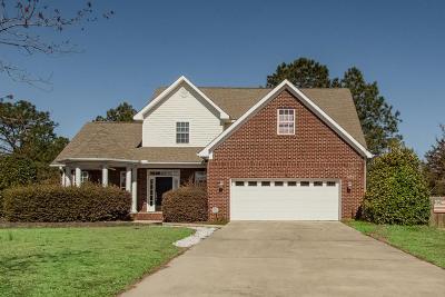 Unit 10, Unit 12, Unit 13 Single Family Home For Sale: 3 Beryl Lane