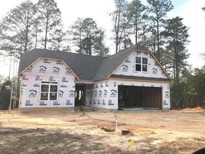 Pinehurst, Raleigh, Southern Pines Single Family Home Sold: 320 N Bracken Fern