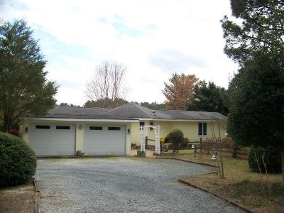 West End NC Single Family Home Active/Contingent: $152,000