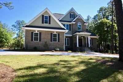 Knollwood Single Family Home Active/Contingent: 575 Pee Dee Road