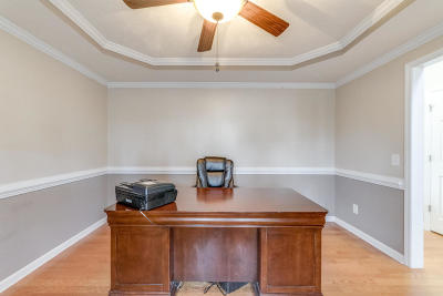 Cameron Single Family Home For Sale: 46 Spindale Place