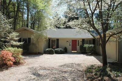 Unit 1 Single Family Home For Sale: 265 Oakmont Circle