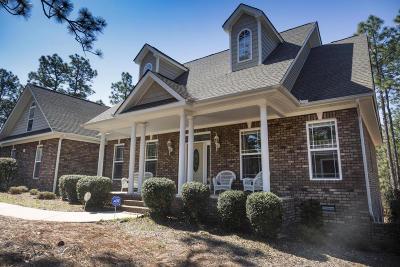 Pinehurst Single Family Home For Sale: 1 Aronimink Lane