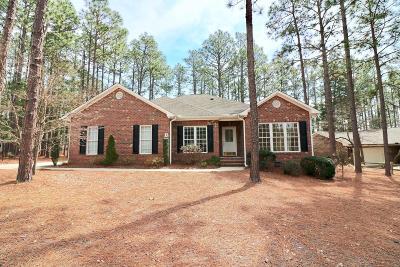 Unit 10, Unit 12, Unit 13 Single Family Home For Sale: 7 Lodge Pole Lane