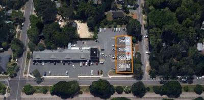 Commercial Lease For Lease: 375 SE Broad Street #E