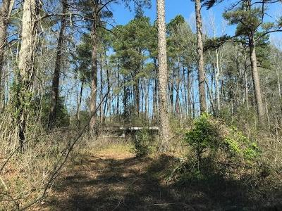 Carthage Residential Lots & Land For Sale: 476 Shady Lane Road