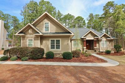 Whispering Pines Single Family Home Active/Contingent: 50 Spearhead Drive