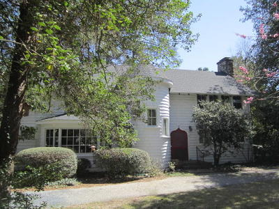 Pinehurst, Southern Pines Single Family Home For Sale: 10 E Village Green