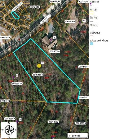 Residential Lots & Land Active/Contingent: 10 Oak Hill Drive