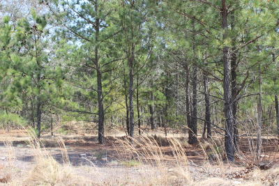 Cameron Residential Lots & Land For Sale: 24185 Hwy 24-27