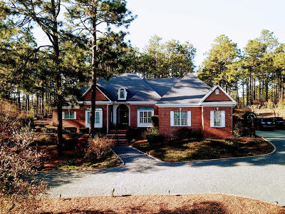 West End NC Single Family Home For Sale: $385,000