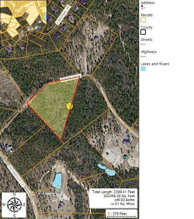 Residential Lots & Land For Sale: Tufts Vista
