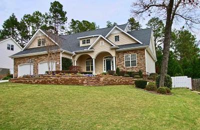 Pinehurst Single Family Home For Sale: 120 Forest Lane