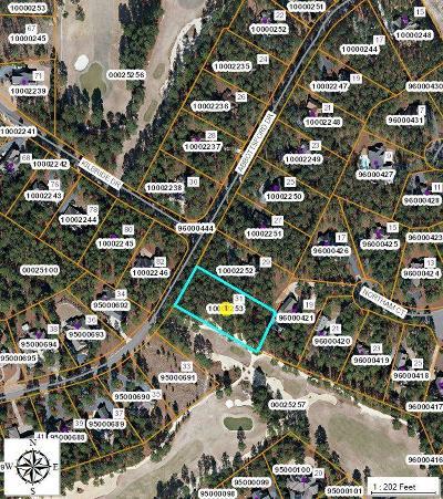 Pinehurst Residential Lots & Land For Sale: 31 Abbottsford Drive