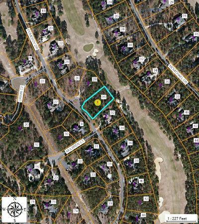 Pinehurst Residential Lots & Land For Sale: 30 Pomeroy Drive