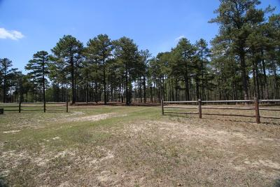 Vass Residential Lots & Land For Sale: Lot 23&24 NW Pelham Trail