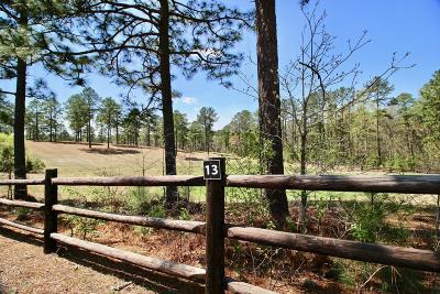 Vass Residential Lots & Land For Sale: 435 NE Pelham Trail