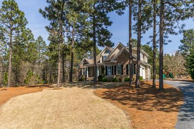 West End Single Family Home Active/Contingent: 147 Beacon Ridge Drive