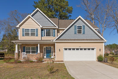 Moore County Rental For Rent: 160 Argyll Avenue