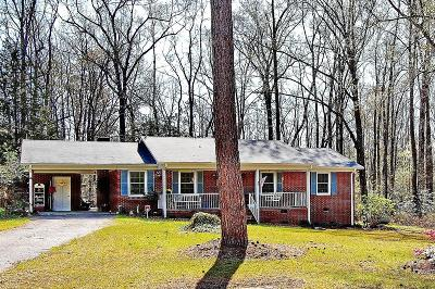 Vass NC Single Family Home For Sale: $185,000
