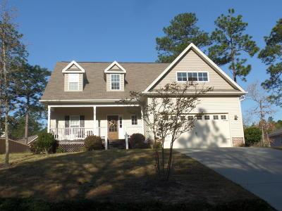 Village Acres Single Family Home Active/Contingent: 15 Asheville Way