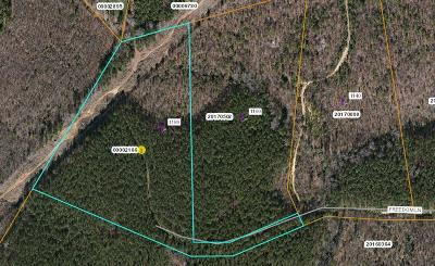 Carthage Residential Lots & Land For Sale: 1180 Freedom Lane