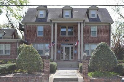 Rental For Rent: 206 N Poplar Street #A