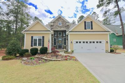 Aberdeen Single Family Home For Sale: 430 Legacy Lakes Way